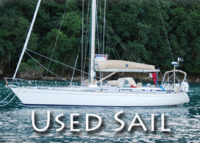 used_sail